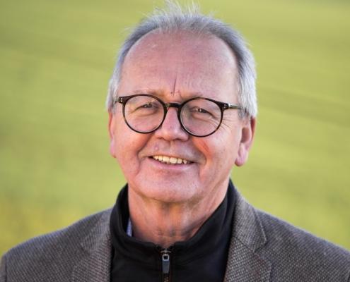 2. Harald Steinke